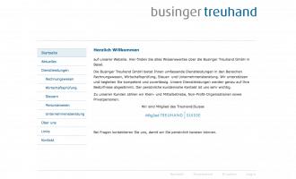 Businger_Treuhand_GmbH_-_Startseite
