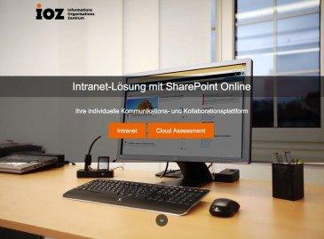 Intranet-Lösung_mit_SharePoint_Online