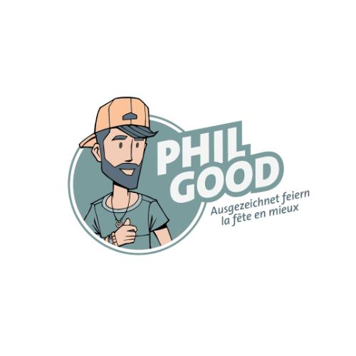 Phil Good Label