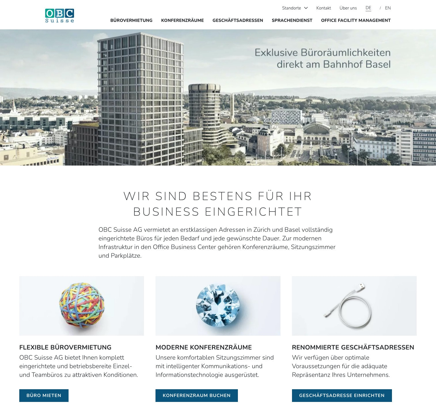 Screenshot 2021 02 07 Business Center Virtual Office Zürich Basel Obc Suisse